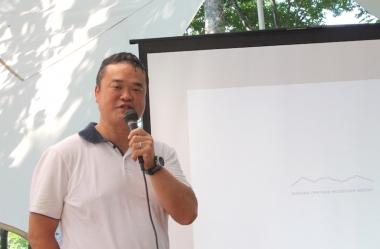 この白馬岩岳マウンテンリゾートの他にも、白馬エリアでさまざまなアクティビティ施設を新規オープンしている白馬観光開発代表取締役の和田寛氏