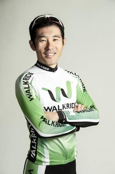 ウォークライド・須田晋太郎主任コーチ