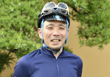 サイクルショップカワハラダ 川原田剛店長