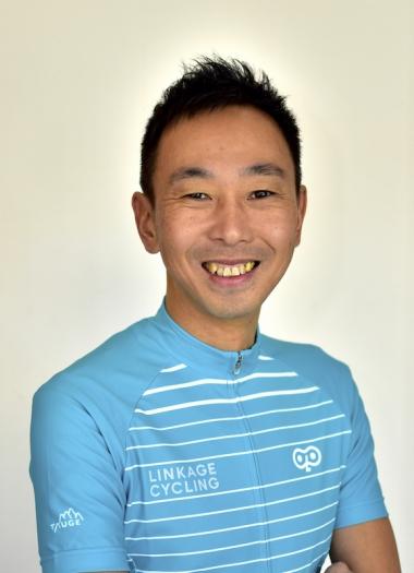 コース監修とライドリーダーはJCA公認サイクリングガイドでアテネオリンピックロードレースプレイヤーである田代恭崇さんが努める