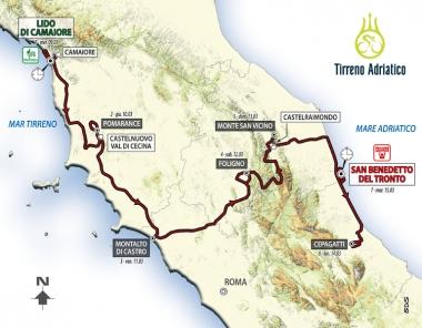 MAP: RCS Sport