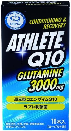 ATHLETE Q10 GLUTAMINE