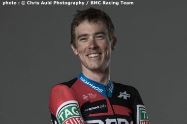 photo : © Chris Auld Photography / BMC Racing Team