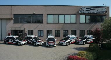 2001年、イタリアのミラノに開発および販売拠点を置く