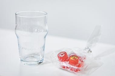 月6日までピナレロキャンペーンを実施!ピナレロブランド購入者には「ハーフパイントグラス」や「ブランドロゴ入りキャンディ」が贈られる