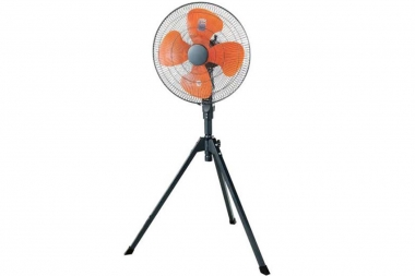 扇風機はある意味ズイフトの必需品